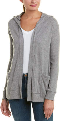Chaser Love Hooded Cardigan
