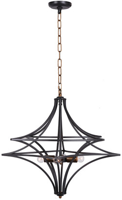 Moe's Home Collection Sirius Pendant Lamp