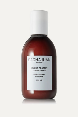 Sachajuan Colour Protect Conditioner, 250ml - Colorless