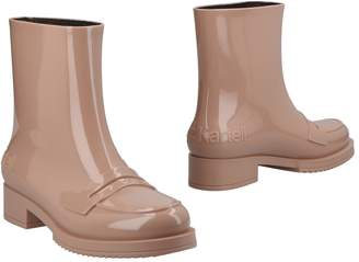 Kartell Ndegree 21 Ndegree 21 # Ankle boots - Item 11502716EQ