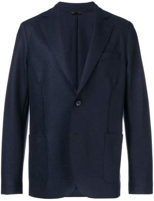Altea classic single-breasted blazer
