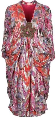 OTT Short dresses - Item 34933992QX