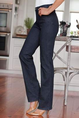Soft Surroundings NYDJ Marilyn Straight Jeans