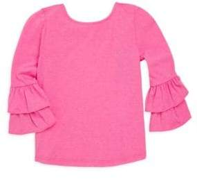 Lilly Pulitzer Toddler's, Little Girl's& Girl's Mazie Top