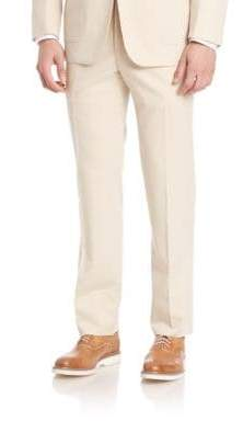 Kiton Wool Trousers