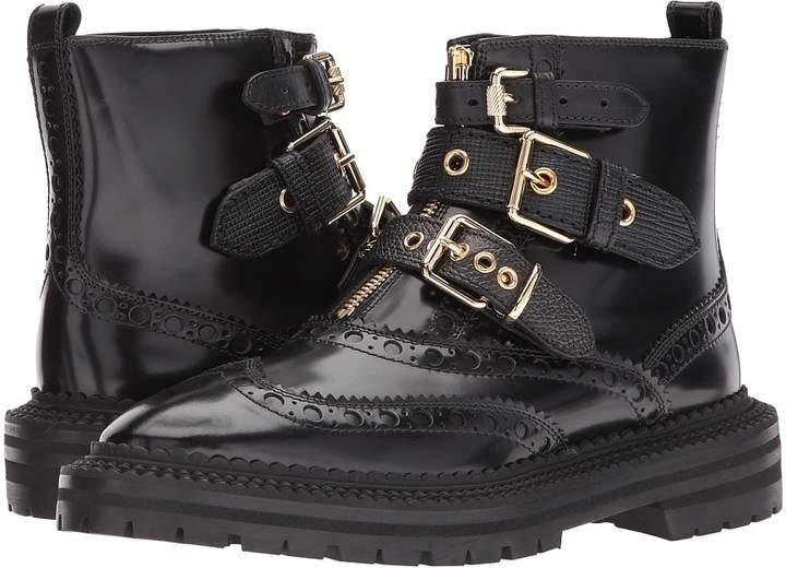 Burberry - Everdon Women's Boots