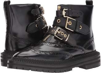 Burberry Everdon Women's Boots