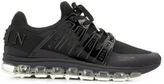 Philipp Plein XYZ Statement runner sneakers