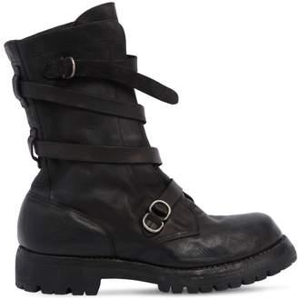 5308cgv Full Grain Leather Boots