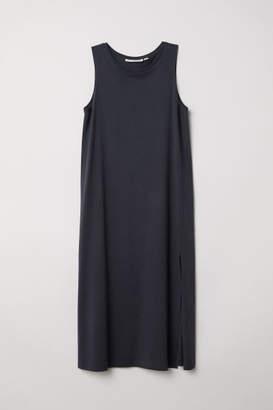 H&M Tank-top Dress - Gray