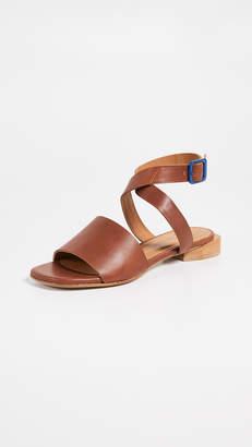 Coclico Cooper Strappy Sandals