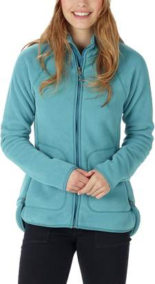 Burton Lira Full-Zip Fleece Jacket - Women's