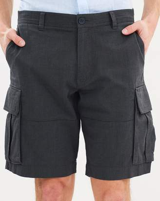 Sportscraft Chris Cargo Shorts