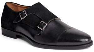 Carlos by Carlos Santana Davis Double Monk Strap Men's Shoes