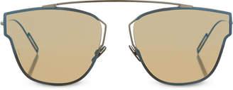Christian Dior DIOR0204 square frame sunglasses