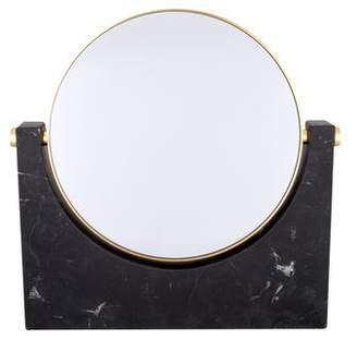 Menu Pepe Black Marble Mirror