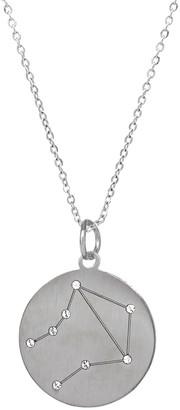 Victoria Emerson Libra Pendant Necklace