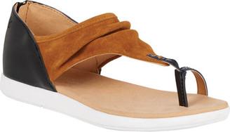 Women's EMU Yarra Flat Sandal $99.95 thestylecure.com