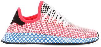 adidas Deerupt Color Block Runner Sneakers