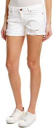 DL1961 Premium Denim Karlie Streamline Boyfriend Short