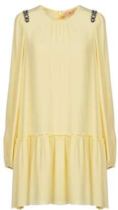 N°21 N° 21 Short dress