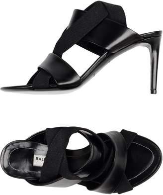 Balenciaga Sandals - Item 11382900BR
