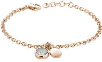 Storm Mimi Rose Gold Bracelet
