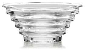 Mikasa Connolly Glass Bowl