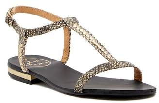 Jack Rogers Cheney T-Strap Sandal