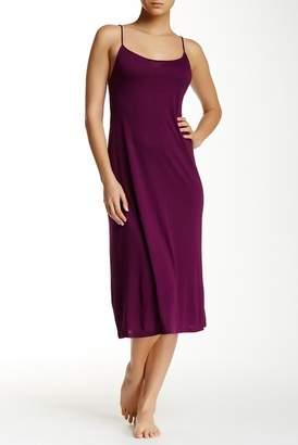 Natori Shangri-La Knit Gown $78 thestylecure.com