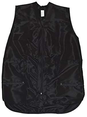 Betty Dain Professional Zip Front Salon Stylist Vest