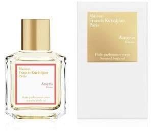 Francis Kurkdjian Amyris femme Scented body oil/2.4 oz.