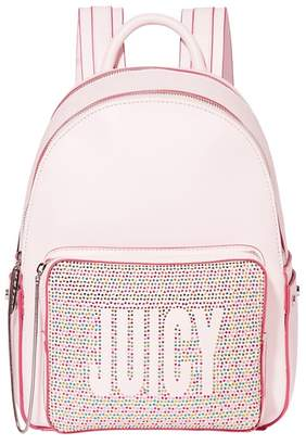 Juicy Couture JUICY Light Pink 'Aspen' Backpack