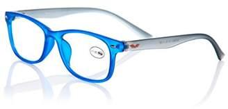 Antonio Banderas Starlite Unisex Adults' Gafas De Lectura Seaside Antonio Banderas, Azul Optical Frames
