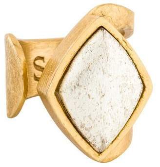 Stephanie Kantis Two-Tone Wrap Ring