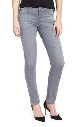 AG Jeans 'The Prima' Mid Rise Cigarette Skinny Jeans