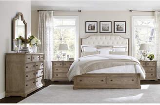 Stanley Wethersfield Estate Upholstered Configurable Bedroom Set