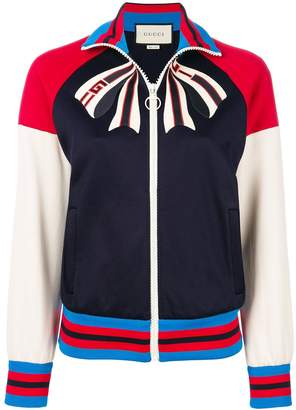 Gucci Guccify Yourself Track Jacket