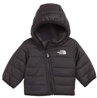 The North Face Mount Chimboraz Reversible Water Repellent Heatseeker(TM) Insulated Hooded Jacket