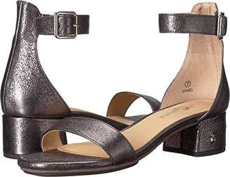 Yosi Samra Women's Daniel Heeled Sandal