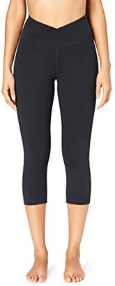 Your Own Core 10 Women's 'Build Your Own' Yoga Pant - High Waist Capri Legging
