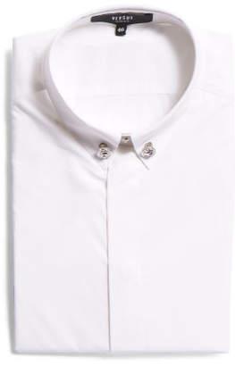 Luxury Dress Shirt