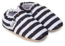 Baby on the Go Baby's Fame Moccasins
