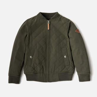 Joules Boys' Halton Bomber Jacket