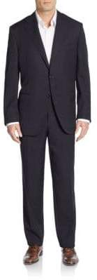 Corneliani Regular-Fit Virgin Wool Suit