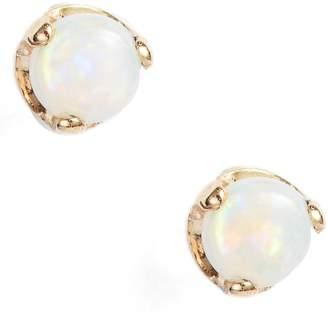Chicco Zoe Opal Stud Earrings
