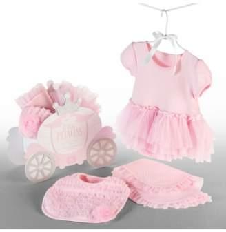 Baby Aspen Little Princess 3-Piece Gift Set
