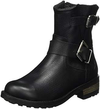 Bullboxer Girls' AHT500E6L Chelsea Boots,13UK Child