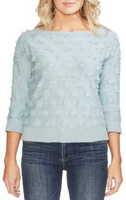 297d5e6ead Vince Camuto Eyelash Sweater