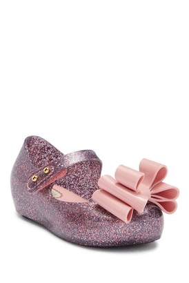 Mini Melissa Ultragirl Sweet Mary Jane Jelly Flat (Toddler & Little Kid)